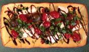 Easy and tasty tomato salad